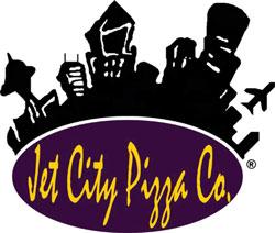 Jet City Pizza Co logo