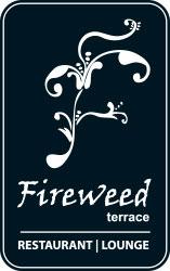 Fireweed Terrace Restaurant & Lounge logo