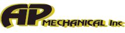 AP Mechanical Inc logo