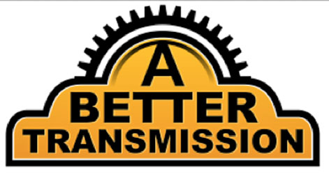 A Better Transmission logo