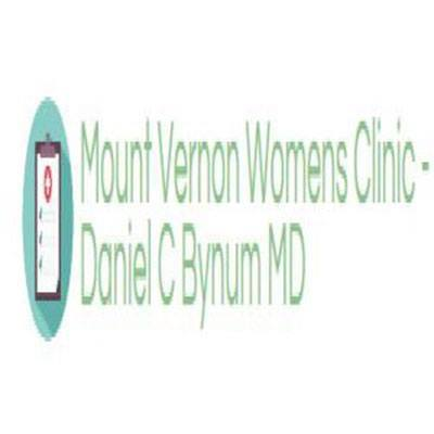 Mount Vernon Women's Clinic logo