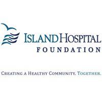 Island Hospital Foundation logo