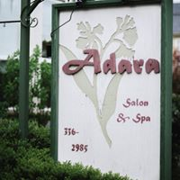 Adara Salon And Spa logo