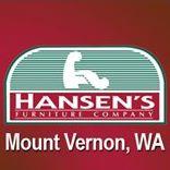 Hansen's Furniture logo