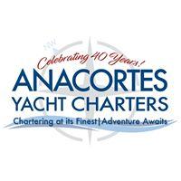 Anacortes Yacht Charters logo