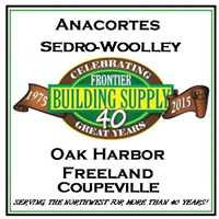 Frontier Building Supply logo