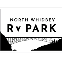 North Whidbey RV Park logo
