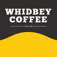 Whidbey Coffee logo