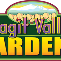 Skagit Valley Gardens logo
