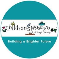 Children's Museum Of Skagit County logo