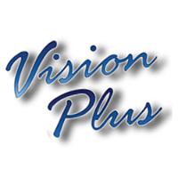 Vision Plus logo
