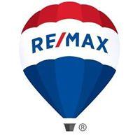 RE/MAX Territory NW  logo