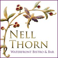 Nell Thorn Waterfront Bistro & Bar logo