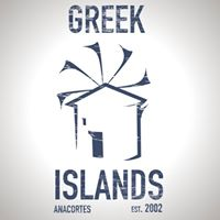 Greek Islands Restaurant logo
