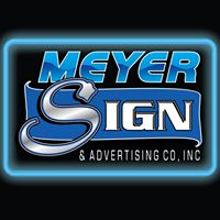 Meyer Sign & Advertising Co Inc logo