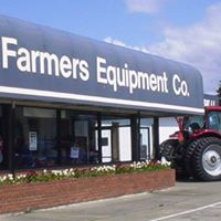 Farmers Equipment Company logo