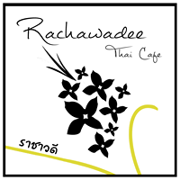 Rachawadee Thai Cafe logo