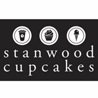 Stanwood Cupcakes logo