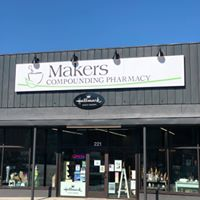 Makers Compounding Pharmacy logo