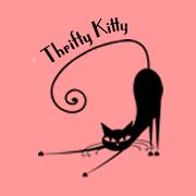 Thrifty Kitty logo
