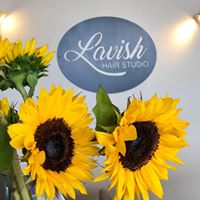 Lavish Hair Studio logo