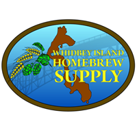 Whidbey Island Homebrew Supply logo