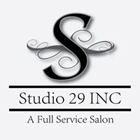 Studio 29 Inc logo