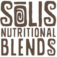 Solis Nutritional Blends logo