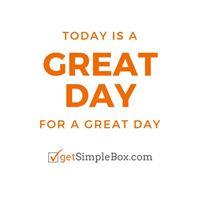 Simple Box Storage logo