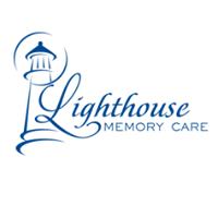 Lighthouse Memory Care logo
