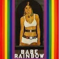 Babe Rainbow Antiques logo