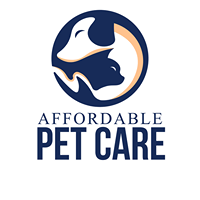 Affordable Pet Care logo