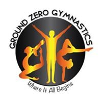 Ground Zero Gymnastics logo
