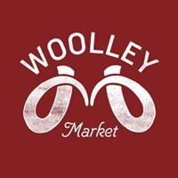 The Woolley Market logo