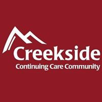 Creekside Continuing Care Community logo