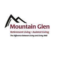Mountain Glen Retirement Community logo