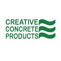 Creative Concrete Products LLC logo