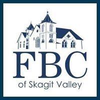 Faith Baptist Church Of Skagit Valley logo