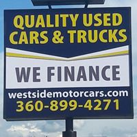 Westside Motors logo