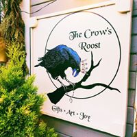 The Crows Roost logo