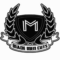 Made Men Cuts logo