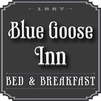 Blue Goose Inn Bed and Breakfast logo