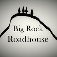 Big Rock Roadhouse logo