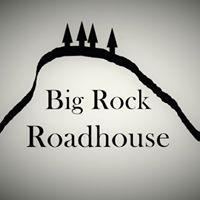 Big Rock Roadhouse logo
