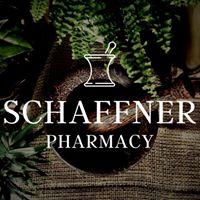 Schaffner Pharmacy logo