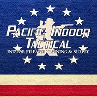 Pacific Indoor Tactical Llc logo
