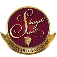 Skagit Crest Vineyard & Winery logo