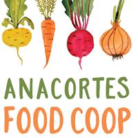Anacortes Food Coop logo