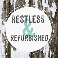 Restless & Refurbished logo