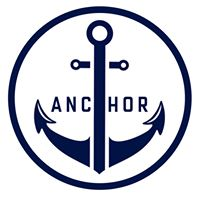 Anchor Salon and Barbershop logo